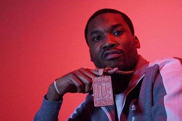 Meek Mill wins Top Rap Album at Billboard Music Awards