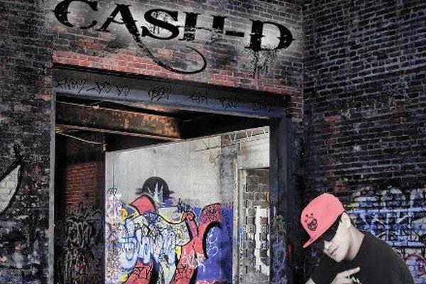 Feedback Friday: CASH-D - I Get It