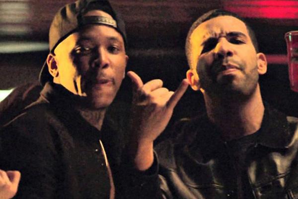 YG ft. Drake