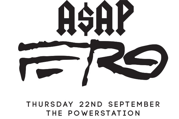 Mai Presents A$AP Ferg LIVE