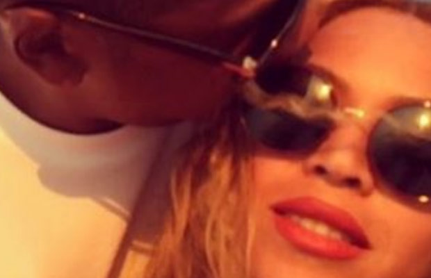 LISTEN: Jay Z responds to Beyonce's Lemonade