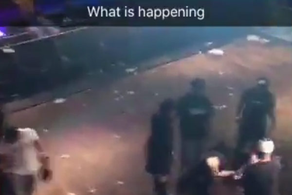 At least 3 people injured in T.I. concert shooting