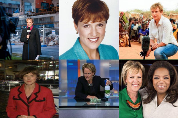 Hilary Barry shares heartfelt farewell message