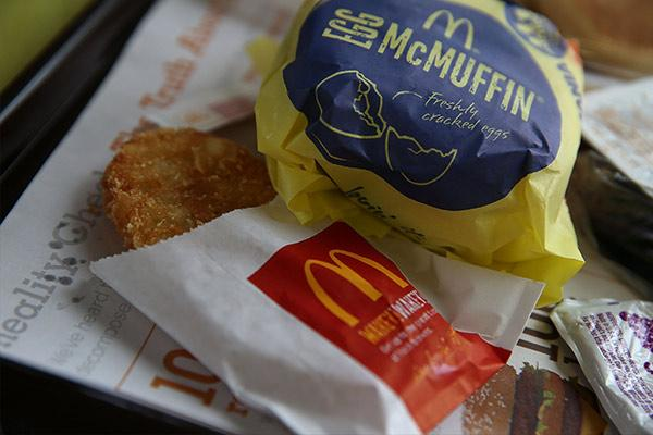 McDonald's confirms ALL DAY breakfast in NZ!