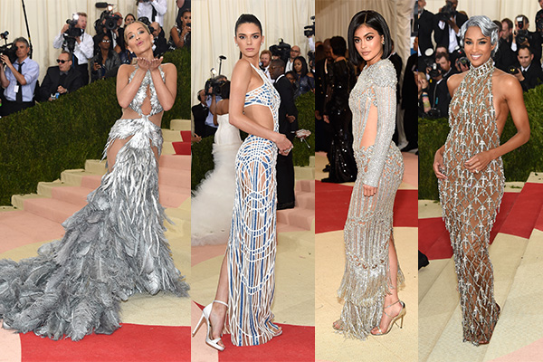 PHOTOS: 2016 Met Gala Red Carpet