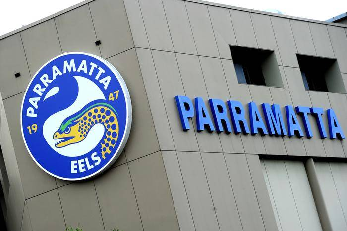 Eels stripped of 12 NRL points, fined $1 million