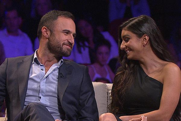 Jordan reveals why he didn't choose Naz on The Bachelor NZ