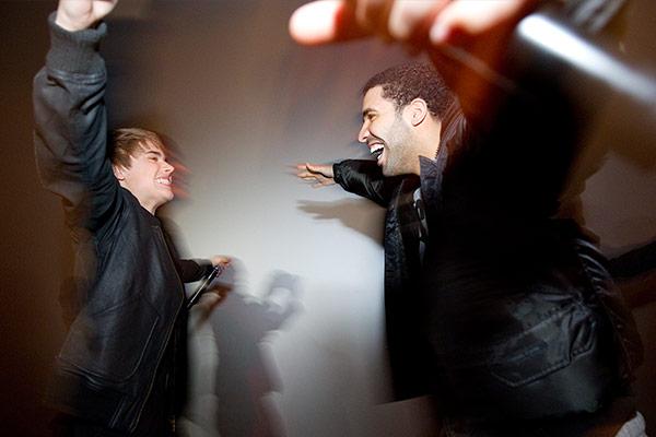 Justin Bieber remixes Drake's 'One Dance'