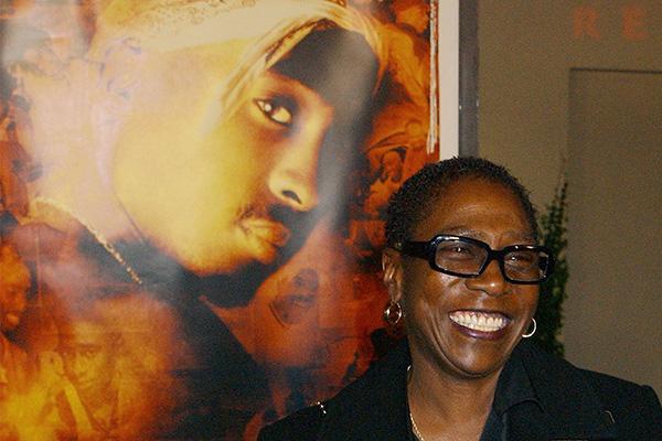 Afeni Shakur Davis, Tupac's mother passes away