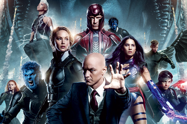 Mai Must See Movie: X-Men Apocalypse