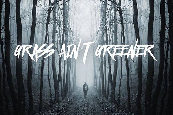 NEW MUSIC: Chris Brown - Grass Ain't Greener