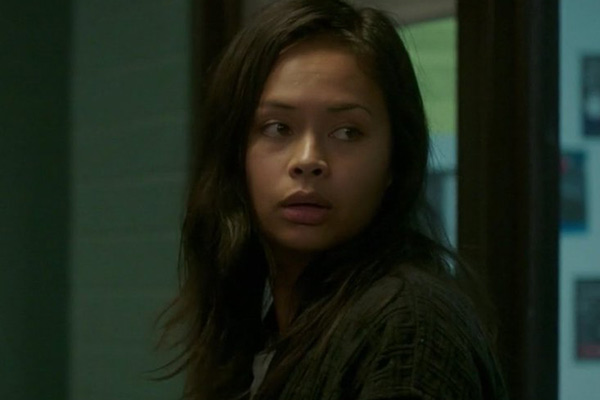 Frankie Adams makes her debut on Wentworth