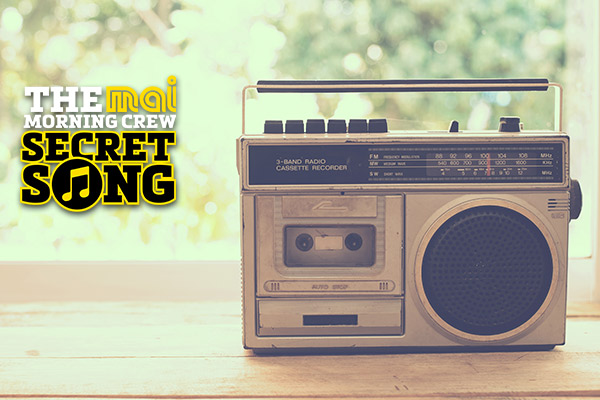 The Mai Morning Crew Secret Song