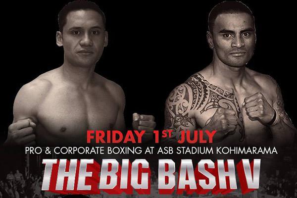The Big Bash V
