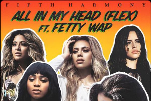 Fifth Harmony ft. Fetty Wap