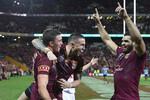 Highlights: Queensland take out Game 2