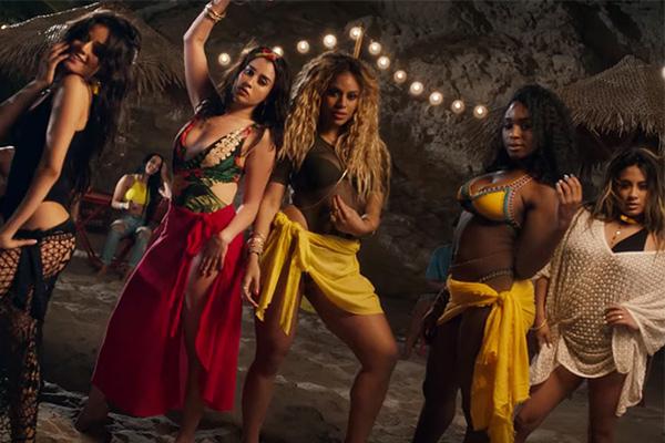 VIDEO: Fifth Harmony ft. Fetty Wap 'All IN My Head (Flex)'