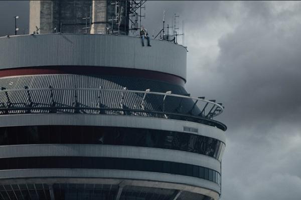 Drake ft. Rihanna