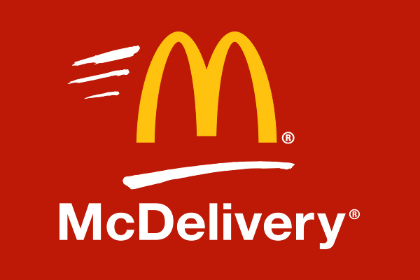 McDonald's delivery is coming to NZ!