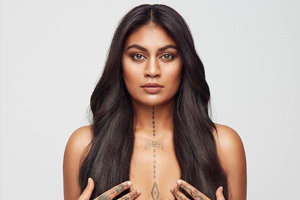 Aaradhna pens heartfelt letter to her listeners