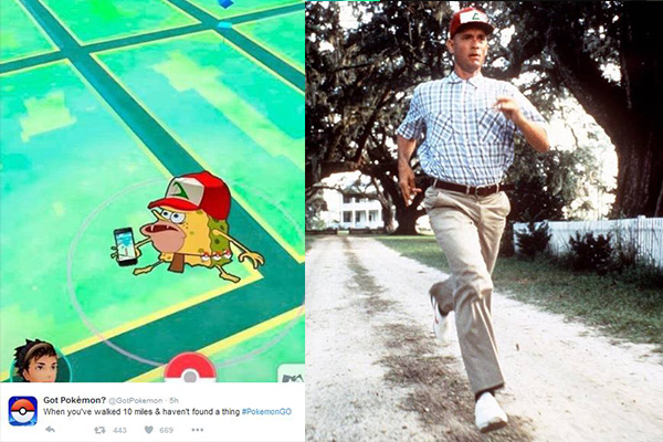 The 30 BEST Pokemon Go Memes