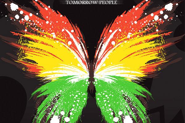 Tomorrow People ft. Francis Kora