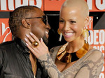 Amber Rose defends Kanye West