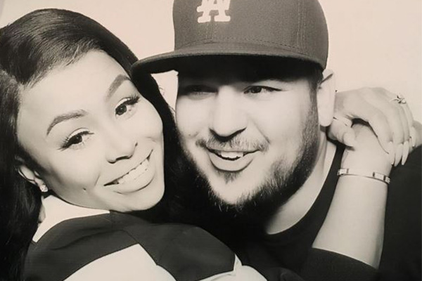 Rob Kardashian gets rid of all signs of Blac Chyna on social media