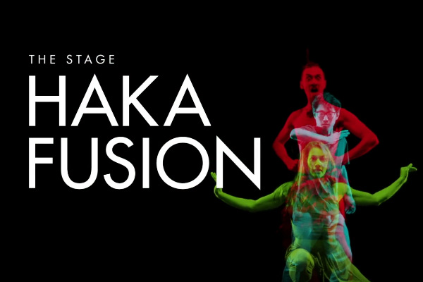 Win $500 with The Stage: Haka Fusion