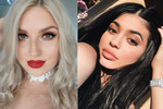 Did Kylie Jenner rip off Shaaanxo's eye shadow palette?
