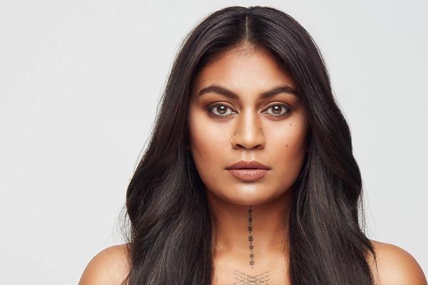 Aaradhna - Brown Girl