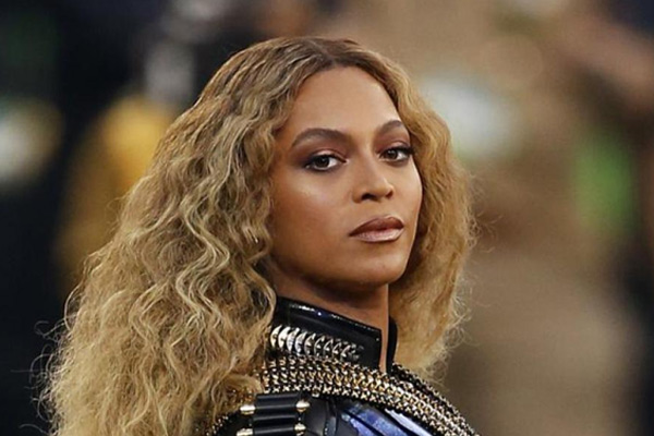 Beyonce speaks out following Police shootings