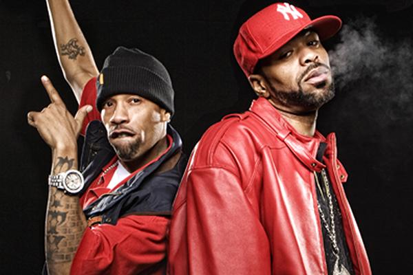 Mai presents Method Man + Redman in NZ