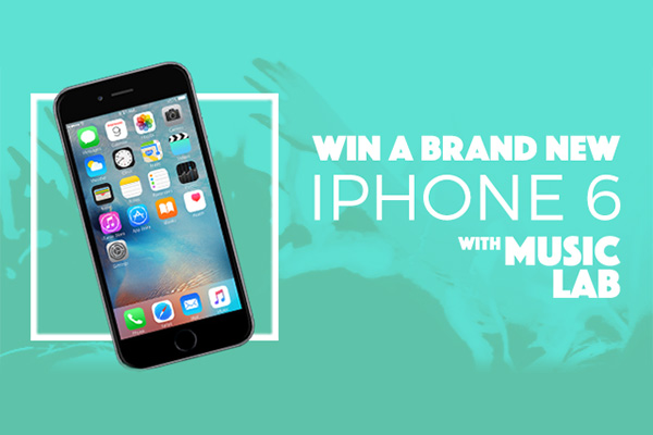 Have your say to win a new iPhone 6